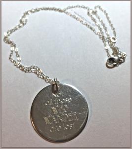 necklacequote