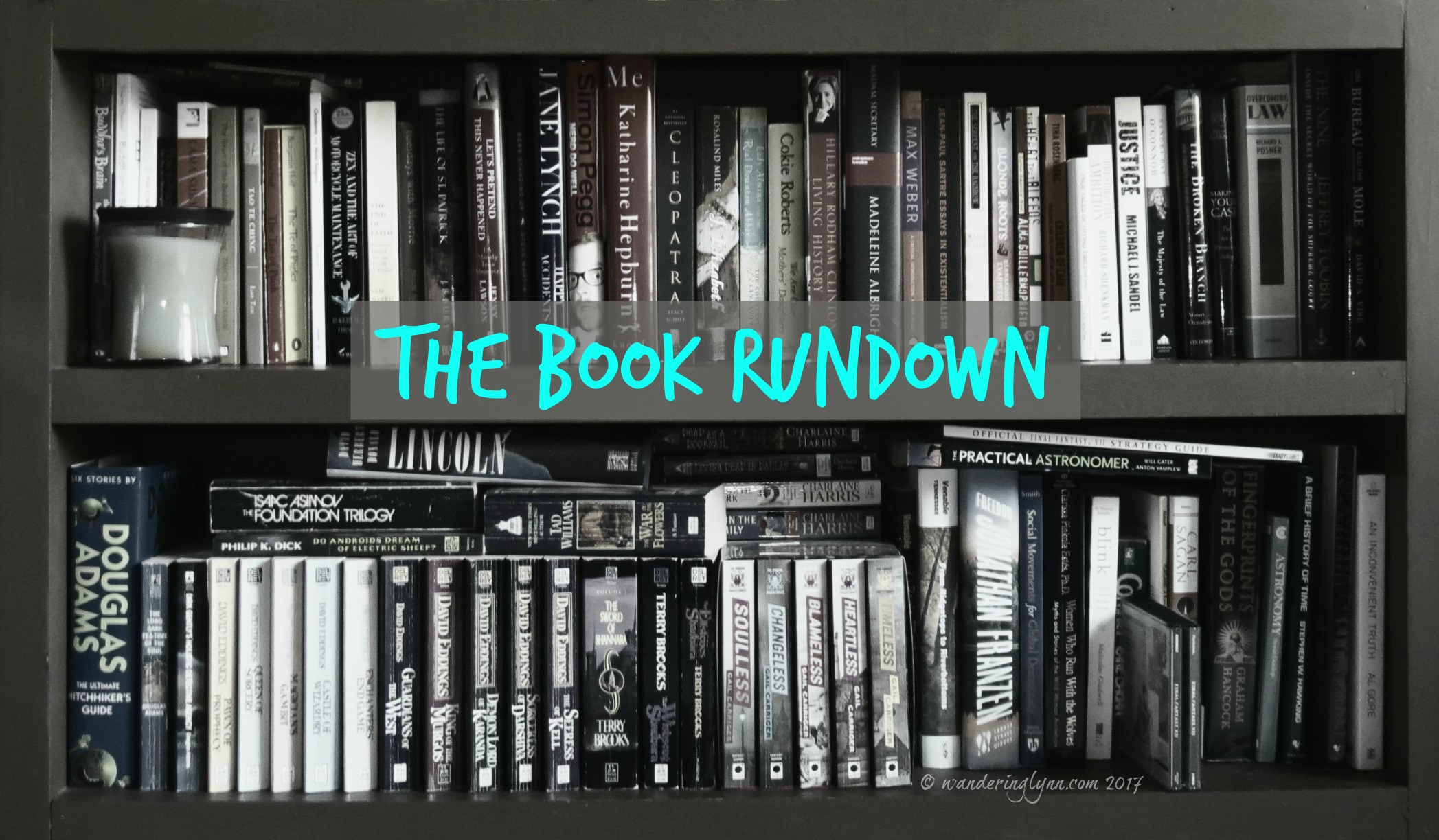 book rundown